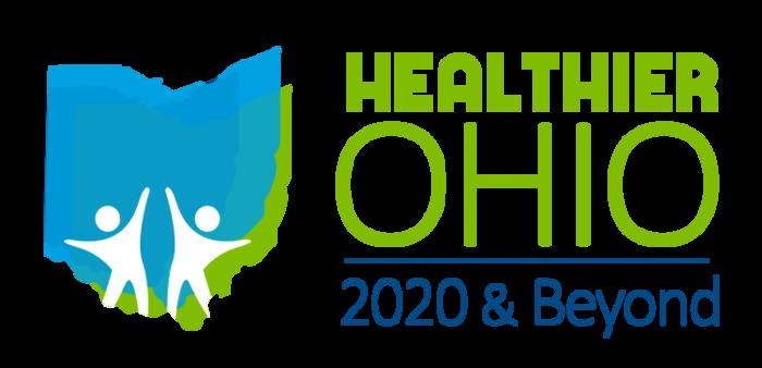 Healthier Ohio logo