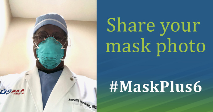 masks - dr armstrong
