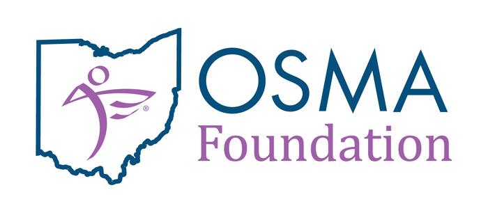 OSMA Foundation logo